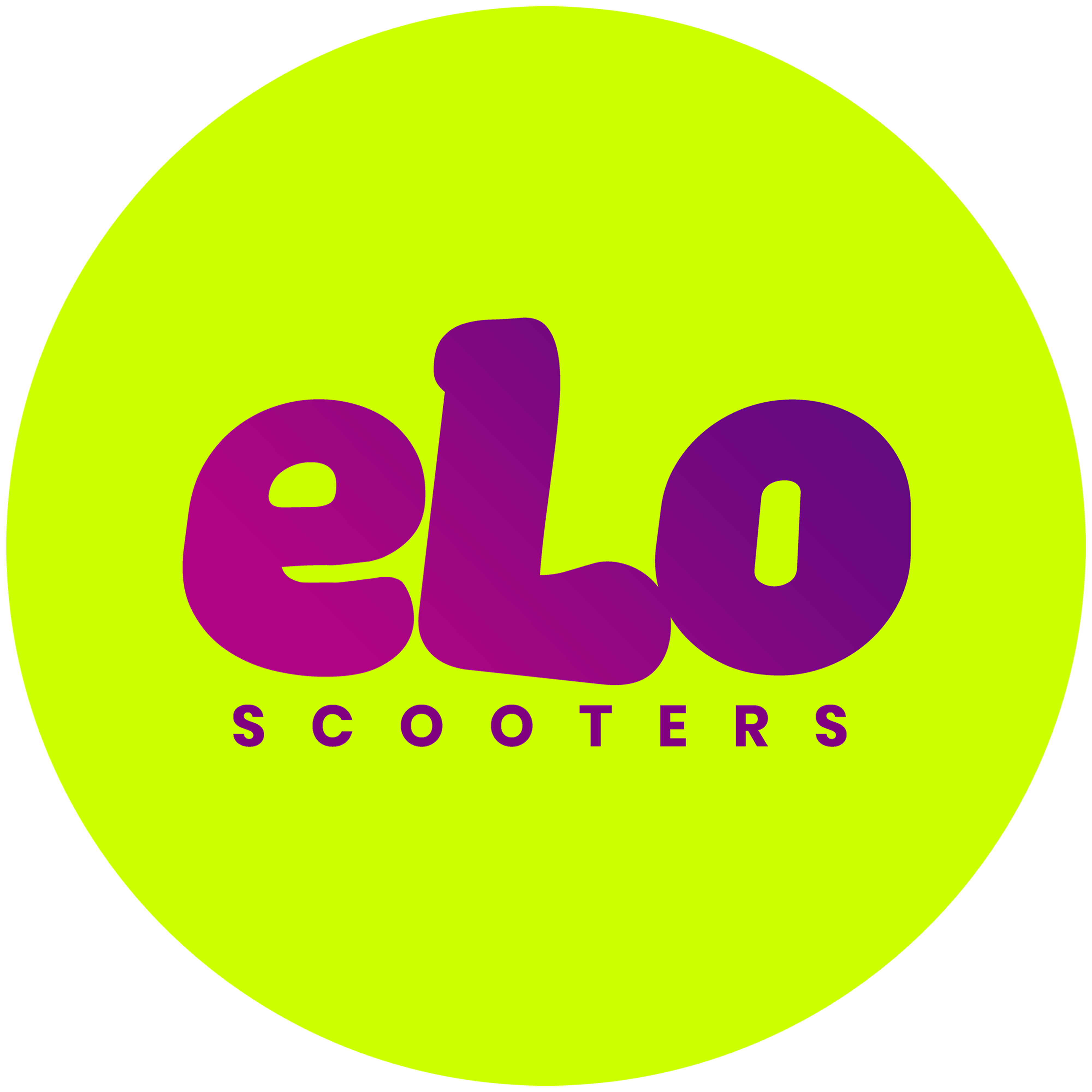 ELO Scooters – freedom of movement